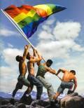 Homoseksualai