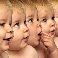 Slaptoje laboratorijoje klonuojami žmonės? (Video)