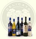 """""""Delicato"""" - vienintelis Lietuvoje vynas iš Kalifornijos"""