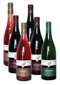 Vyno istorija