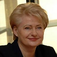 Metų moters Dalios Grybauskaitės mitas: apie viską pagalvota!..