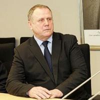 Prezidento rinkimuose Jezerskui talkins Sun Tzu karo meno specialistas