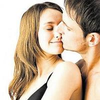 Meilės jausmų natūralioji atranka