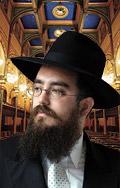 Žydams tarpusavyje besivaidijant