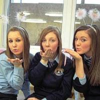 Kaip įvairių kultūrų žmonės supranta bučinį
