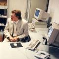 Kompiuterių įsilaužėlis sunaikino informacijos už pusę milijono litų