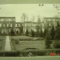Radvilų Biržų pilis ir jos arsenalas  XVI-XVII a.