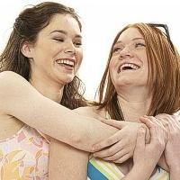Moteriška draugystė - mitas?