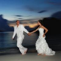Temperamentingosios gruzinų vestuvės