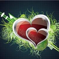 Meilė yra (pirma dalis)