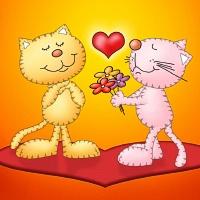 Valentino dienos romantika