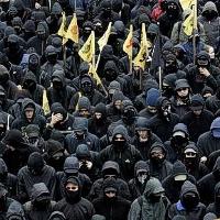 Antiglobalistai: antroji pasaulio jėga