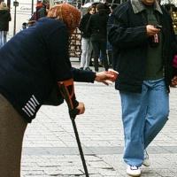 Pensijų Sistemos Krachas?