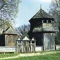 Lietuvos medinė sakralinė architektūra
