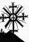 Aukštaitijos kryžiai