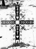 Dzūkijos (Dainavos) geležiniai kryžiai