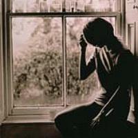 Kai vaikus apninka liūdesys