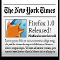 Mozilla Firefox naršyklė viršijo visus lūkesčius