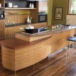 Spalvų terapija virtuvėje