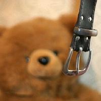 Ar fizinė bausmė yra smurtas?