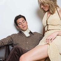 Kaip suvilioti vyrą?