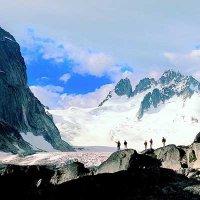 Kalnų romantika atspari krizei
