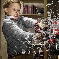 Blogo elgesio su vaiku pasekmės