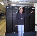 IBM: Blue Gene/L revanšas