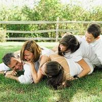Sėkminga ir laiminga santuoka nėra vienas ir tas pats