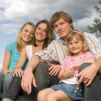 Šeimyninės laimės prielaidos
