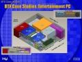 Intel pradeda diegti BTX technologiją