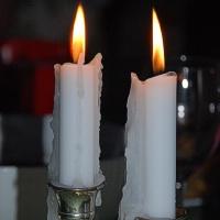 Vėlinės – dvasios šventė