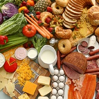 Maistas - charakterio išdavikas