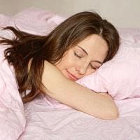 Miegas ir žmogaus charakteris