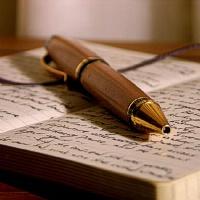 Žmogaus charakteris pagal rašymo būdą