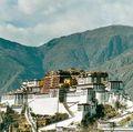 Kas tas Tibetas ir kodėl jam reikalinga jūsų pagalba?