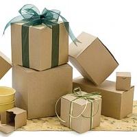 Apie dovanas