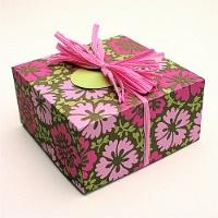 Geriausia dovana - pats dovanojimas