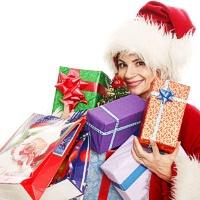 6 būdai gauti išsvajotų dovanų