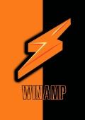 Kenkėjiško kodo atlikimas Winamp grotuve