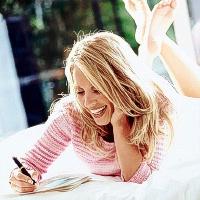Apie skaitymo džiaugsmą ir naudą