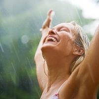 Džiaugsmas – tai Šventosios Dvasios dovana