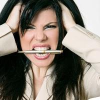 Stresas - įveikiama blogybė?