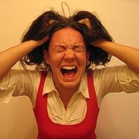 Stresas turi ir teigiamo poveikio