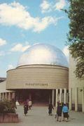 Planetariumo veikla