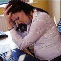 Gerasis ir blogasis stresas