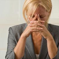 Stresas reikalingas žmogui