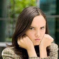 Pyktis parodo mūsų silpnumą