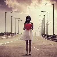 Kaip išgyventi meilę be atsako