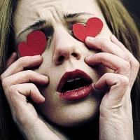Bijau įsimylėti...